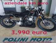 Mondial Hps 300- anche a rate- Aziendale Km zero