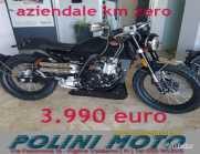 Mondial Hps 300- anche a rate - Aziendale Km zero