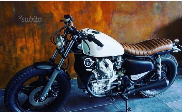 Honda Altro modello - 1982