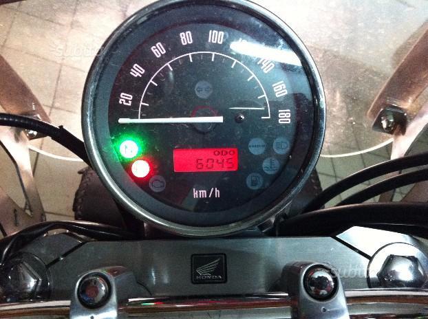 Honda VT 750 S - 2010
