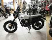 Archive Motorcycle Scrambler 125