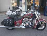 Indian Chief Vintage Classic