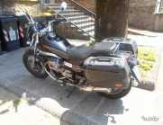 Moto Guzzi Nevada 750 - 2007