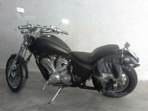 Honda Shadow 90 - 1996