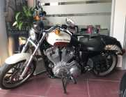 Harley-Davidson Sportster 883 - 2011