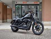 Harley-davidson 883 iron abs unipro *my2016