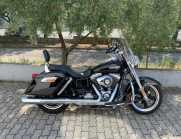 Harley-Davidson Dyna Switchback - 2013