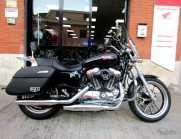 Harley-Davidson Sportster 1200 T CON ACCESSORI