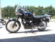 Triumph Bonneville 850 CC- 2011