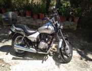 Kawasaki EL 125 - 2008