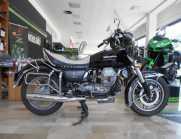 Moto Guzzi California 1000- 1982