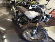 Swm gran Milano 500cc