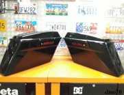 988 € 449 Harley borse rigide originali x FLHX...