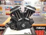 594 € 1499 Harley motore completo x Sportster...