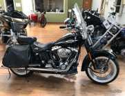 Harley Davidson Heritage Springer 2006