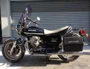 Moto Guzzi California - 1981
