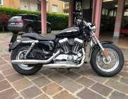 Harley Davidson Sportster XL 1200 C