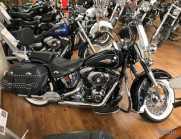 Harley-Davidson Heritage Classic 2012