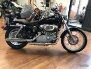 Harley Davidson XL 883 C