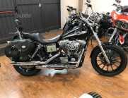 Harley-Davidson Dyna Super Glide - 2003