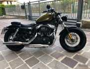 Harley-Davidson Forty Eight 2011