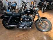 Harley-Davidson XL 883 carburatore