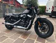 Harley Davidson Forty Eight 2019