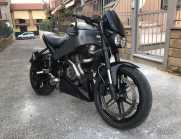 Buell XB12S