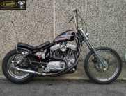 SPORTSTER 1200 2003