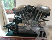 Motore completo sportster 883 del 2005