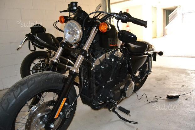 Harley-Davidson Sportster 1200 - 2015