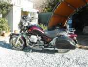 Moto Guzzi California - 2004-EV-1100