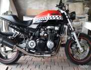 Special caferacer