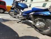 Yamaha mod. Virago 535 Cilindrata 550cc