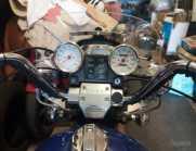 Moto Guzzi Nevada 350 - 1997