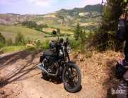 Moto Guzzi V7 Stone 2015 8900km