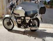 Moto Guzzi V7 Classic anno 2012