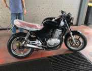 Honda CB 500 - 1997