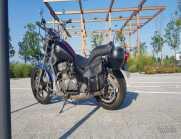 Kawasaki EN 500 - 1991