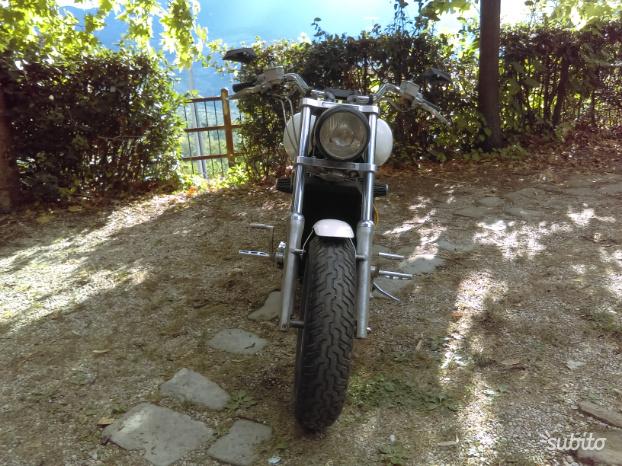 Kawasaki vn 1500 '93