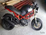 Ducati Monster 600 - 2000