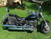 Yamaha dragstar 650 classic