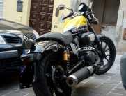 Yamaha XV950 - 2018