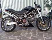 Ducati Monster 900 i.e. 2002