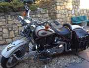 Harley-Davidson Softail Heritage - 1997