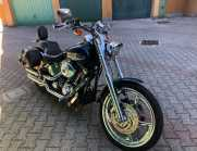 Harley davidson Softail a carburatore