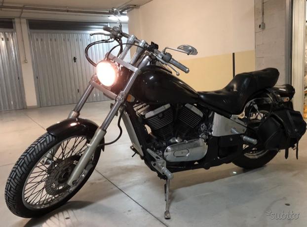 Kawasaki VN 800 - 1998