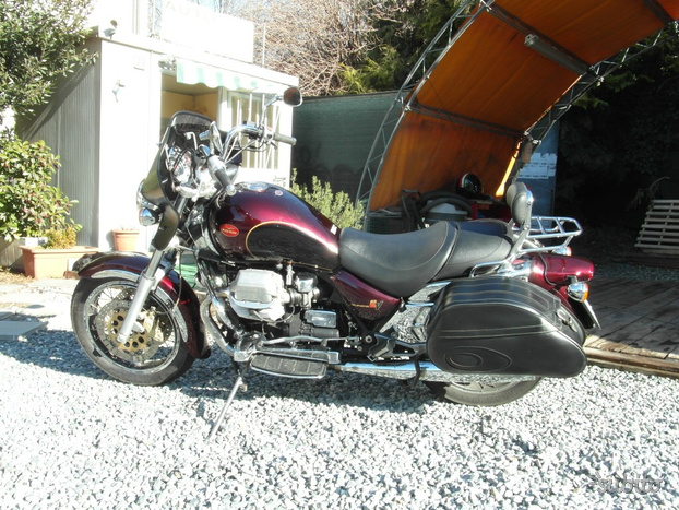 Moto Guzzi California - 2004 EV .1100-