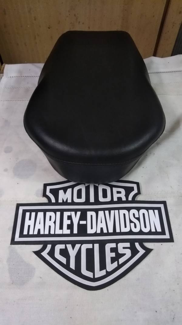 Sellino Passeggero Harley