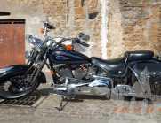 heritage springer 1340 1997